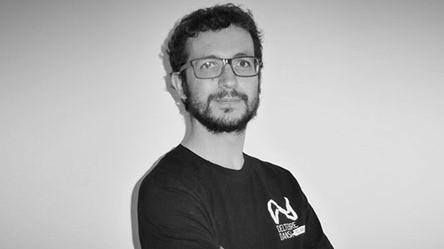 Els oficis de les arts amb l'Oriol Ibàñez (Tècnic d'il·luminació i imatge).