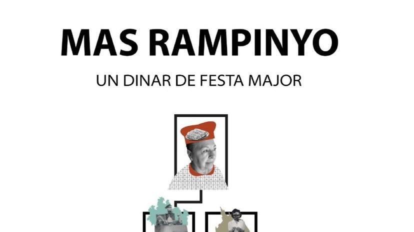Mas Rampinyo, un dinar de Festa Major